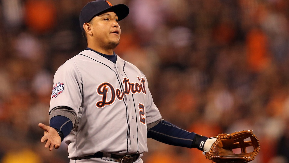 Eat It, Nerds: Miguel Cabrera Won The American League MVP, And …