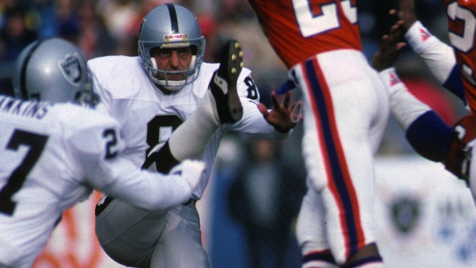 An NFL Punter To Hall Of Fame Voters: Ray Guy Was Great At His …