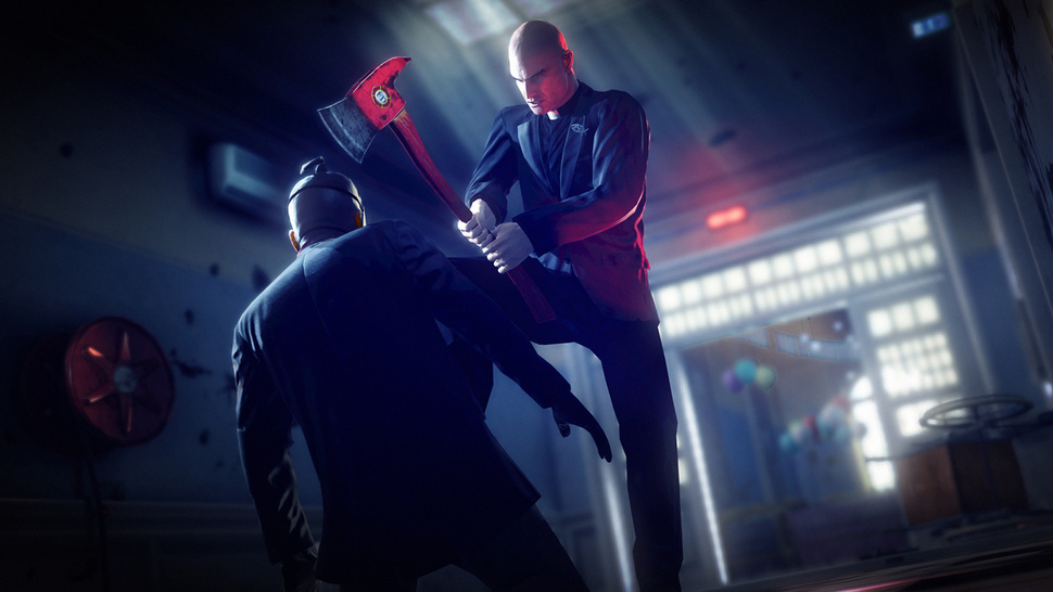 Old <em>Hitman</em> Games to Get HD Treatment