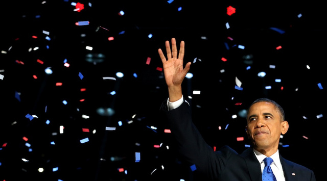 How the Obama Campaign's Data-Miners Knew What You Watched On TV