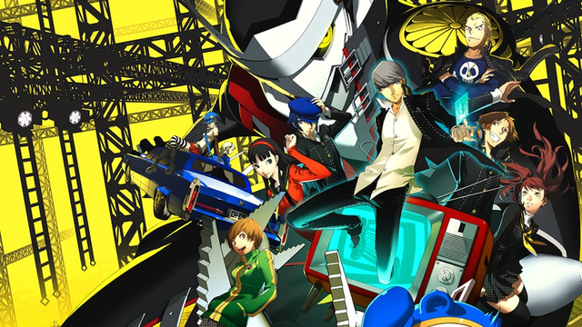 Why We Love Persona 4