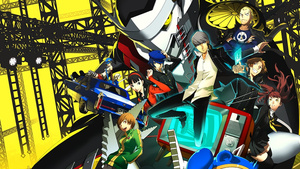 The Seductive Escape Of Persona 4