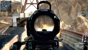 Black Ops 2 Multiplayer Is Still The Call of Duty You Love…Or Hate