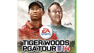 EA Sports Expands Course Offerings in Basic Version ofTiger Woods PGA Tour 14