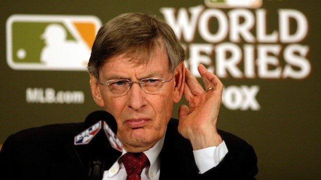 Mayor Of Miami Writes Letter To Bud Selig Imploring Him To Stop…