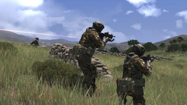 Jailed ArmA Developers Denied Bail In Greece