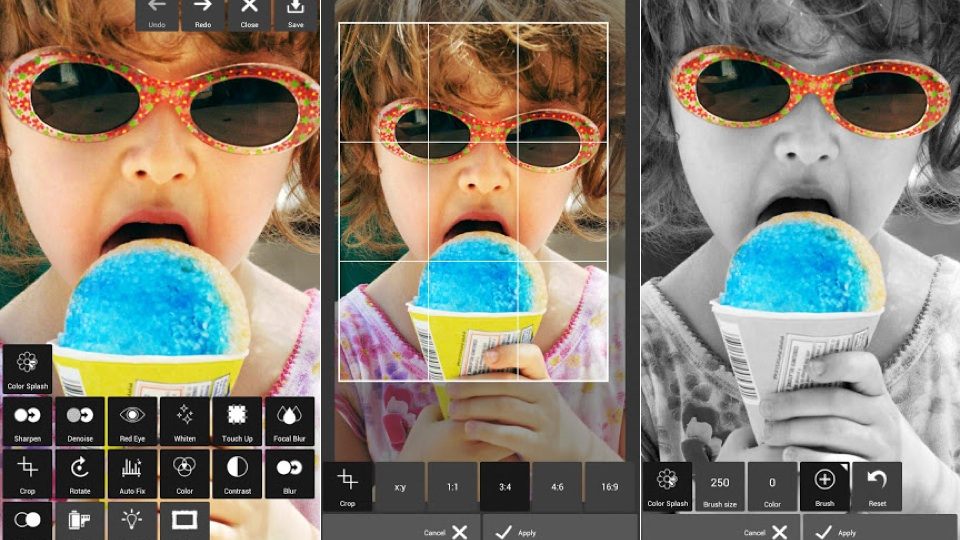 Website Of ThE DaY - Pixlr Express : Best Free Website for image editing  Original