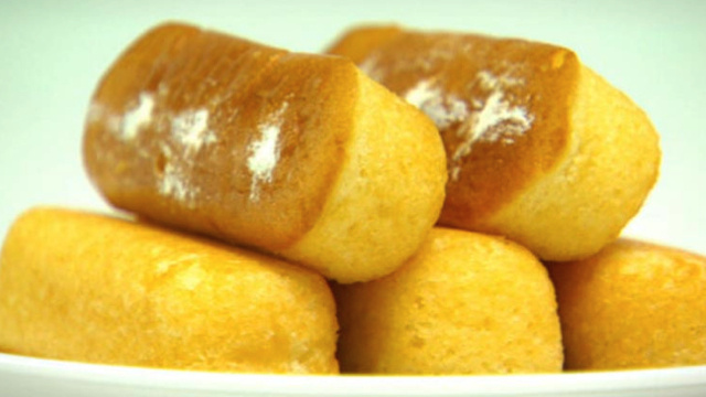 Farewell to Twinkies, America's most futuristic food