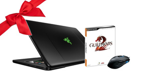 Holiday Gift Guide: What Do You Buy The PC Gaming Enthusiast?
