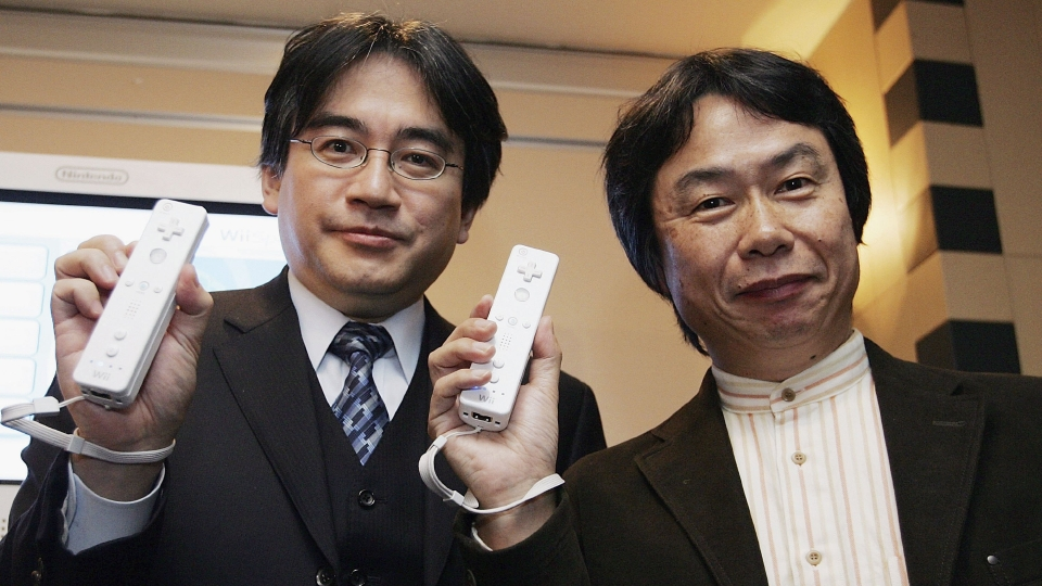 Click here to read Sony and Microsoft Could Have Killed the Wii Long Before It Would Save Nintendo