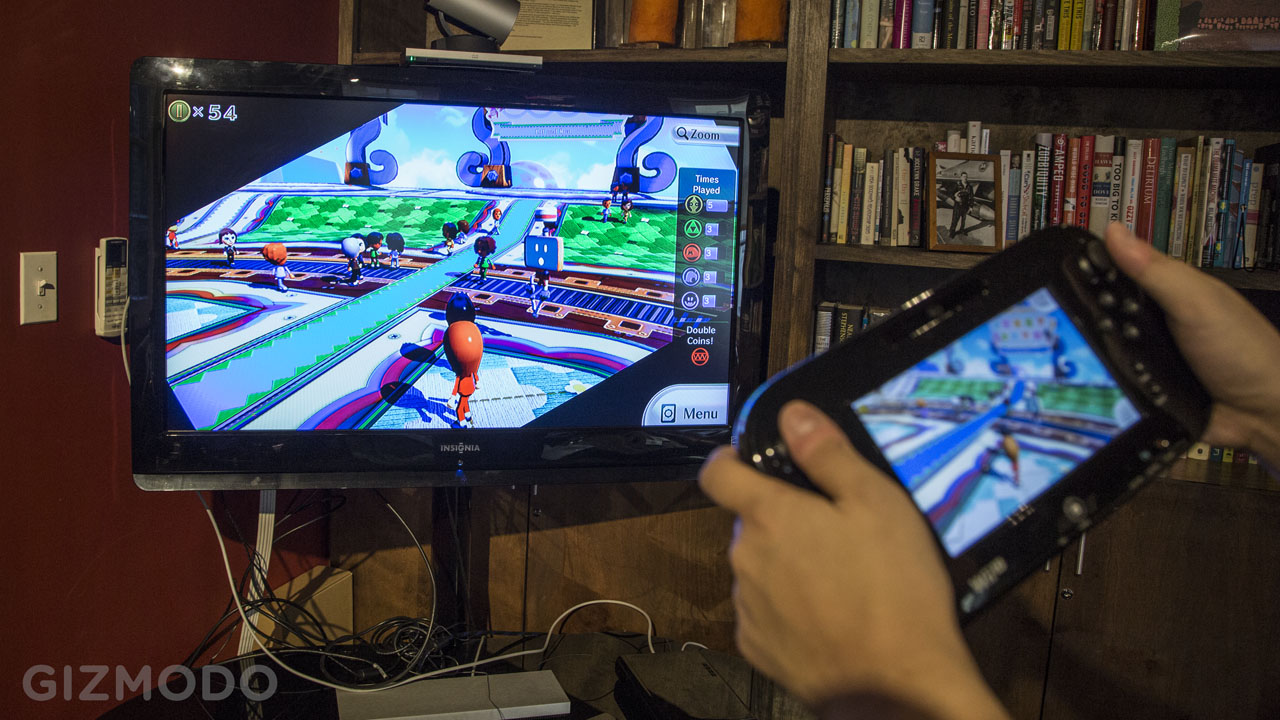 Good Wii U Games : Wii u review the future is in good hands gizmodo australia