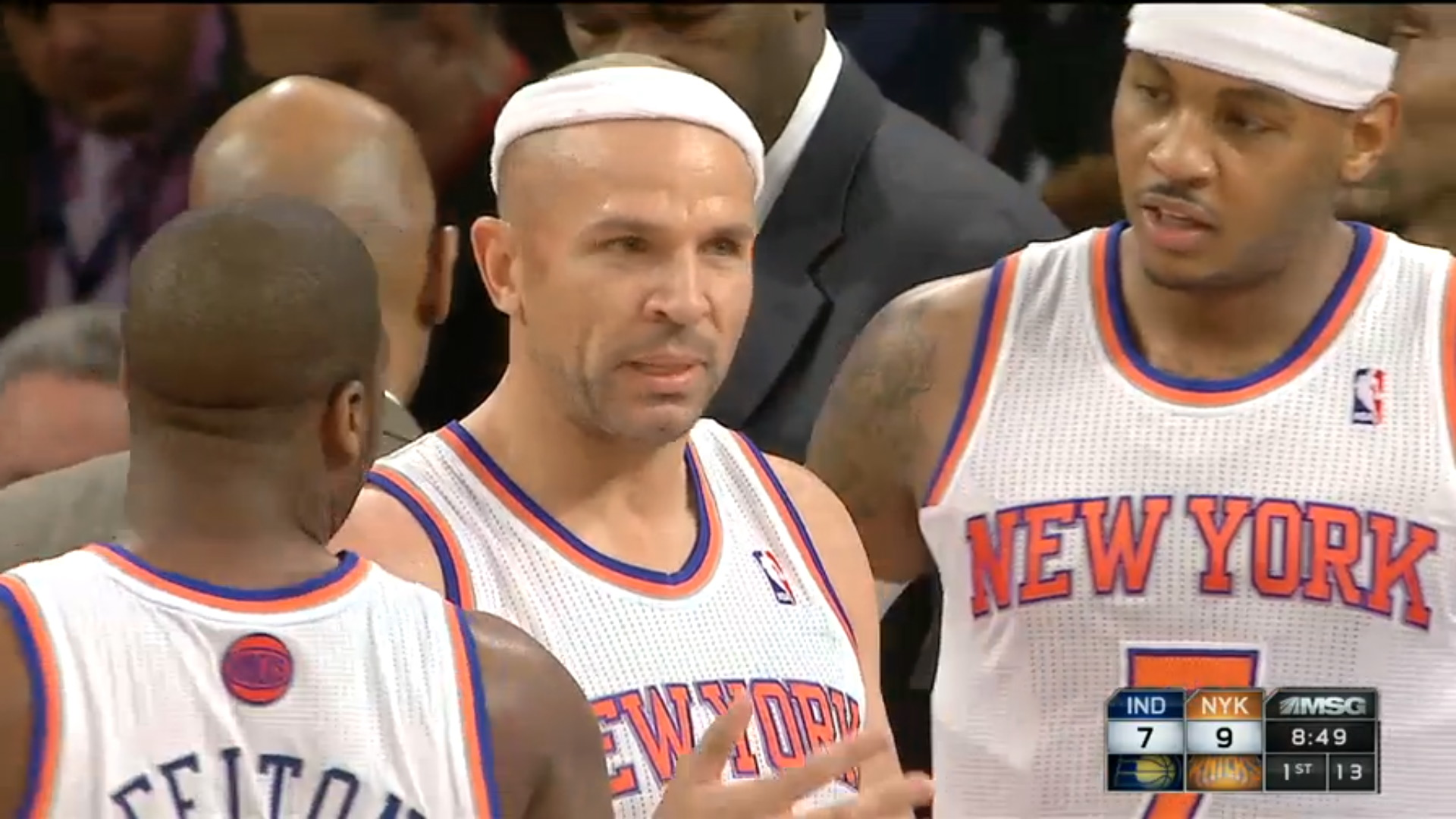 Scalped Wes Anderson Character Is Playing Point Guard For The K…