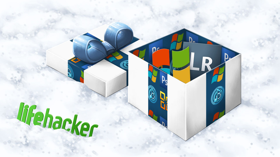 Give the Gift of Better Apps for Windows