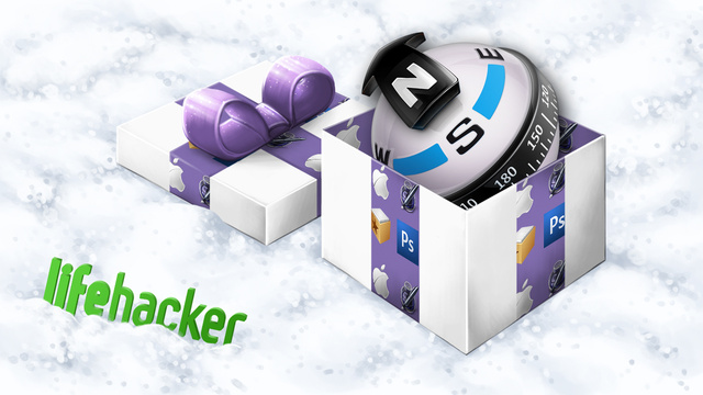 Give the Gift of Better Apps for the Mac