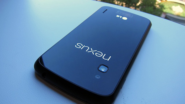 > An iPhone Lover�s Confession: I Switched To the Nexus 4. Completely. - Photo posted in BX Tech | Sign in and leave a comment below!