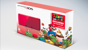 Nintendo Burns Up Black Friday with a New 3DS Bundle