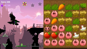 Chillingo Gives Thanks for Mobile Gamers by Setting Some of Its Best Games Free