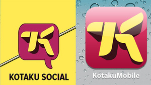 Introducing Kotaku Social and Kotaku Mobile