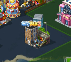 CityVille's CityVille 2 Crossover Goals: Everything You Need to Know