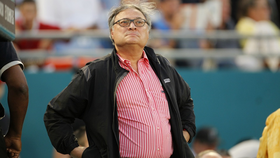The Marlins' Megadeal Could Be Good For Miami If Jeffrey Loria …