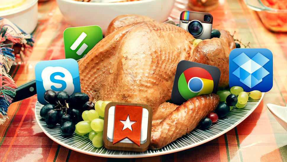 What Free Apps Are You Most Thankful For This Year?