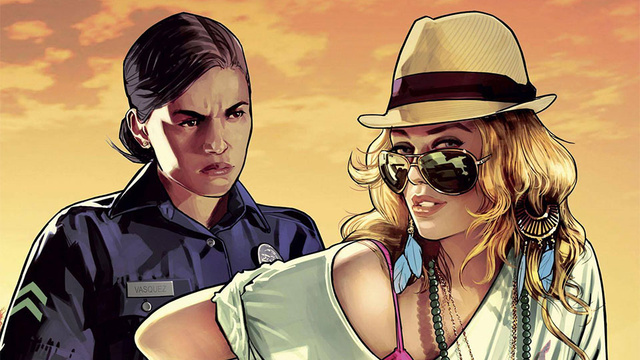You Might Get Grand Theft Auto V On PC (And Wii U)