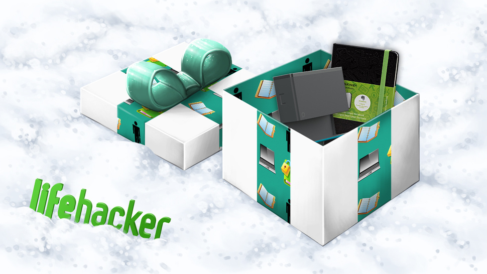 Give the Gift of Productivity with These Work Organization Tools