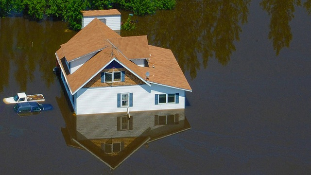 make sure you have flood insurance for your basement or storm prone