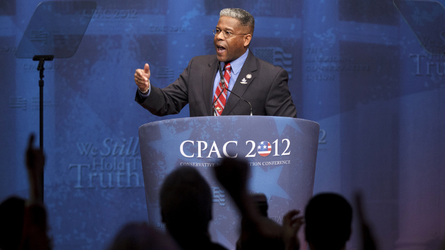Having Run Out of Votes to Recount and Election Officials to Blame, Allen West Finally Concedes