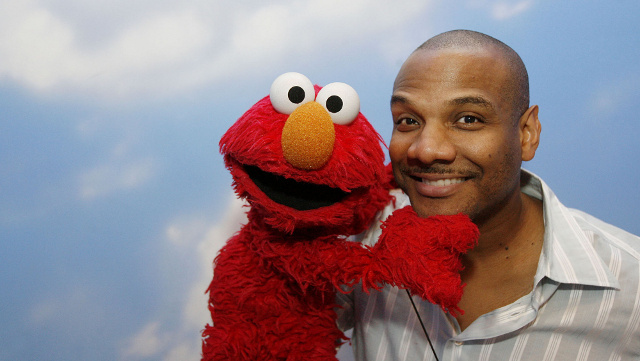 Second Man Accuses Elmo Voice Actor of Underage Sex, Says He Has a Thing for Teenage Boys [UPDATE: Kevin Clash Resigns]