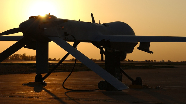 An American Moral Crisis: Gizmodo Talks Drones with Dennis Kucinich