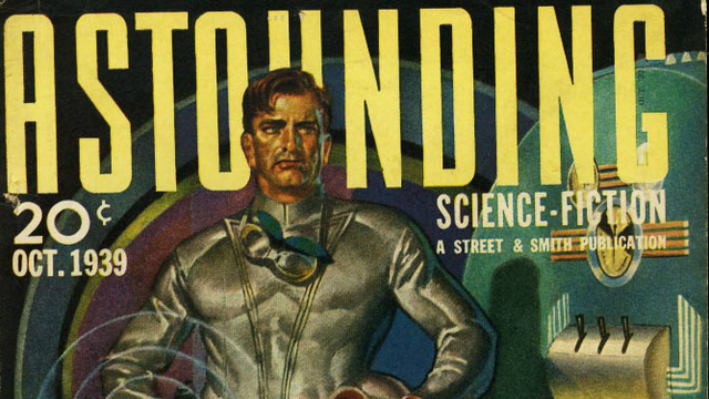 21 Pictures that Sum Up the Whole History of Science Fiction