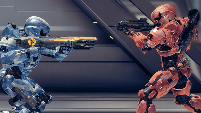 Halo 4's Multiplayer Is At Its Best When Players Break the Rules