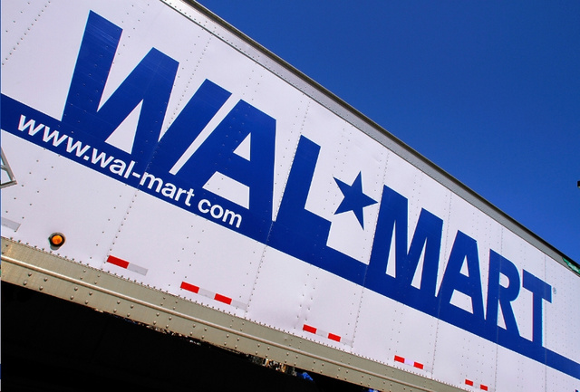 Where to Find Your Wal-Mart Black Friday Protests