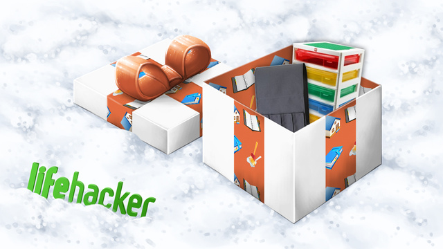Give the Gift of Better Organization This Year