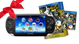 Holiday Gift Guide: What Do You Get The Vita Gamer?