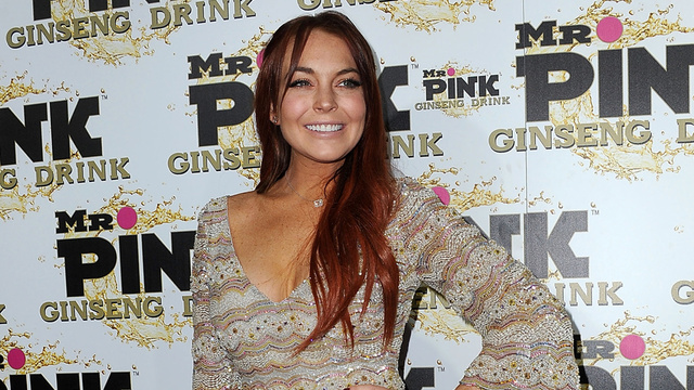 Lindsay Lohan Learned Valuable  Lessons (About Fake Crying) in Jail