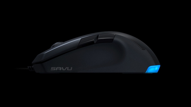 The Roccat Savu Is Definitely the Best Mouse I've Ever Hated Using