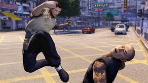 Sleeping Dogs, Kingdom Hearts Discounted For Square Enix's Black Friday