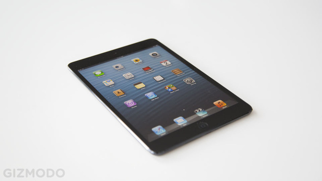 Click here to read Samsung Claims the iPad Mini Infringes Its Patents