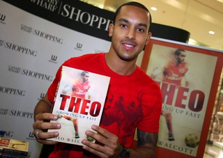 What Do Premier League Stars Read When They're Not Busy Not Reading?