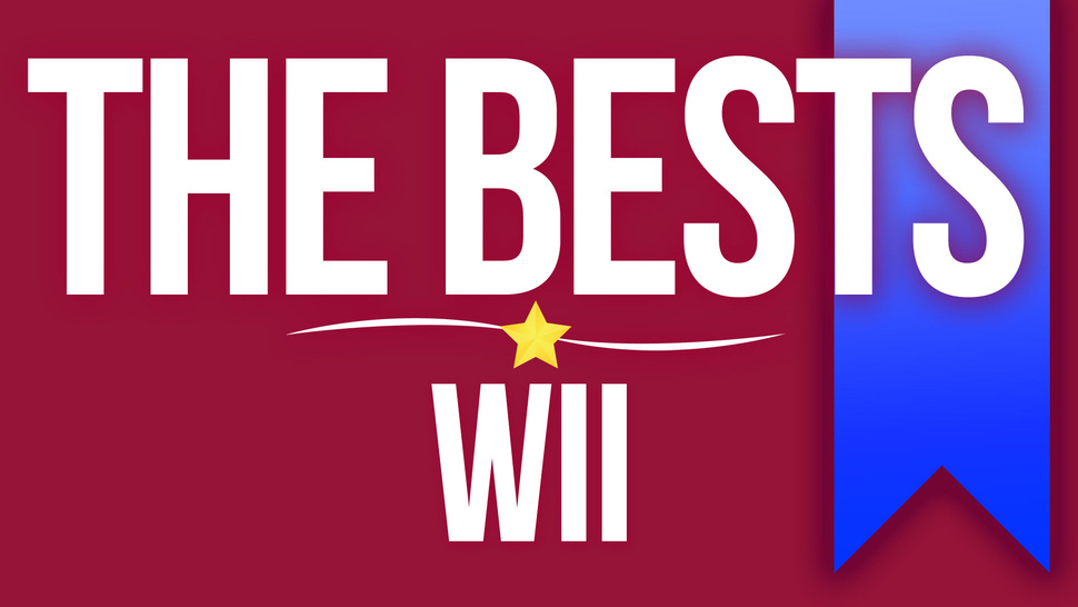The 12 Best Games on the Wii