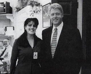 We Read Monica Lewinsky's Authorized 1999 Biography So You Don't Have To