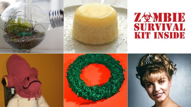 Last Minute Holiday Gifts You Can Buy Or Make