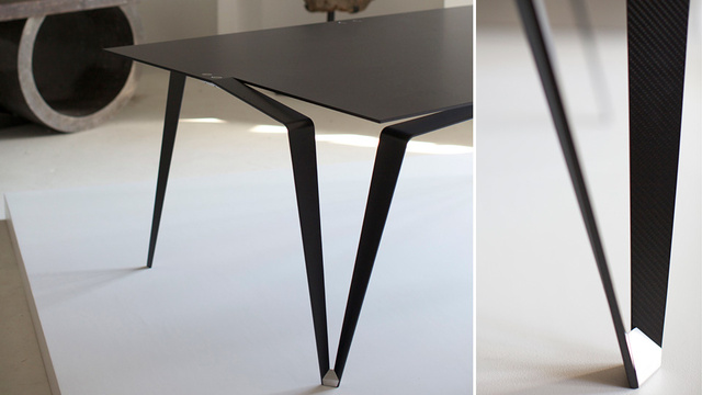 It's Too Bad This Insanely Light Dining Table Is Also Insanely Expensive
