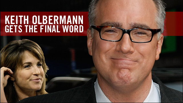 Keith Olbermann Insists Suzy Kolber Was Just As Toxic At ESPN As He Was