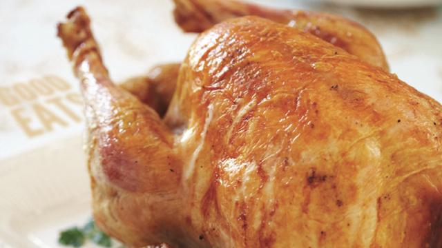 This Is How You Should Cook Your Turkey (to Avoid Wasting Hours)