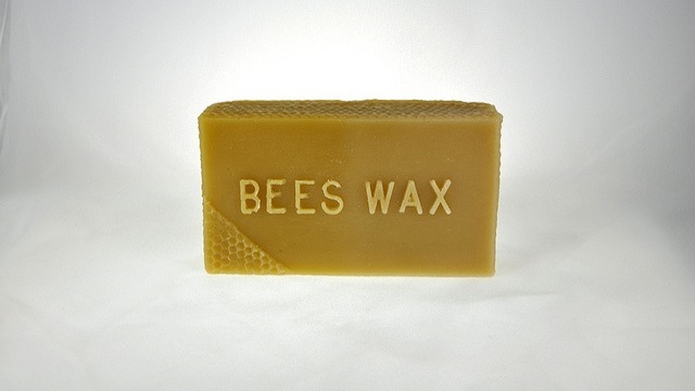 Use Beeswax to Condition and Polish Wooden Cutting Boards and Furniture