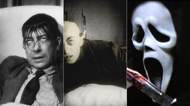 The 8 Best Scary Movies to Stream Tonight