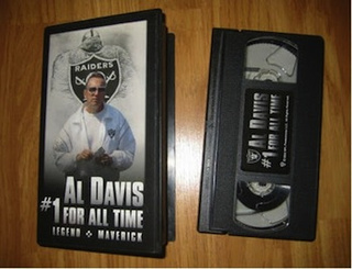 A Provocation: My Al Davis Story